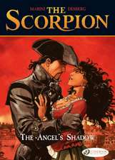 Scorpion, The Vol. 6: The Angel's Shadow