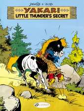 Yakari Vol. 12: Little Thunder's Secret