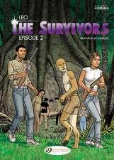 The Survivors Vol. 2: Episode 2
