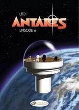 Antares Vol. 6: Episode 6