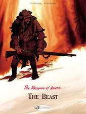 Marquis Of Anaon Vol. 4, The: The Beast