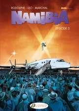 Namibia Vol.3: Episode 3