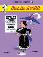 Lucky Luke Vol. 67: Belle Starr