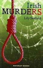 Irish Murders:  Gift Pack