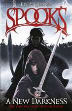 Spooks: A New Darkness