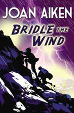 Bridle The Wind