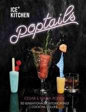 Ice Kitchen: Poptails