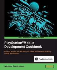 PlayStation(R)Mobile Development Cookbook
