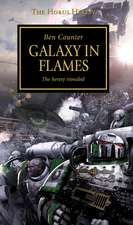 Horus Heresy - Galaxy in Flames