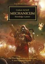 Mechanicum, Volume 9