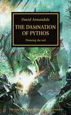 The Damnation of Pythos:  Slayer