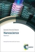 Nanoscience:  Volume 3