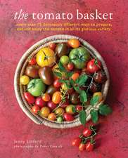 The Tomato Basket