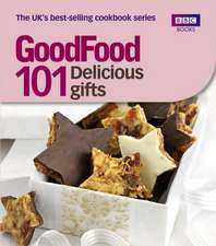 Goodfood:  Delicious Gifts