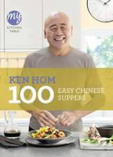 100 Easy Chinese Suppers:  The Making of the World's Most Famous Vet
