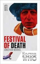 Festival of Death:  Beautiful Chaos