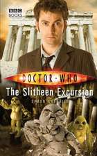 The Slitheen Excursion:  Todiwala and Singh