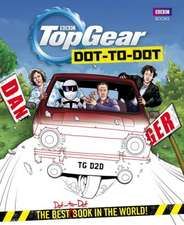 Top Gear Dot-To-Dot