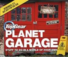 Top Gear: Planet Garage