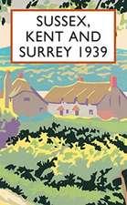 Wyndham, R: Sussex, Kent and Surrey 1939