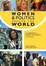 Women and Politics Around the World