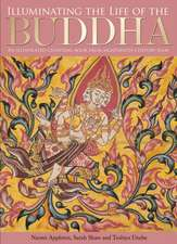 Illuminating the Life of the Buddha