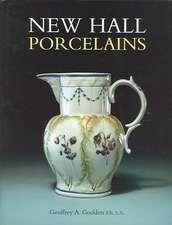 New Hall Porcelains