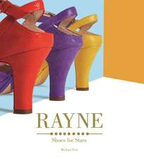 Rayne Shoes for Stars