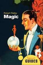 Magic: A Beginner's Guide
