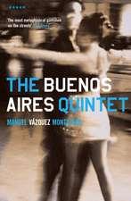 The Buenos Aires Quintet