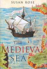 Medieval Sea