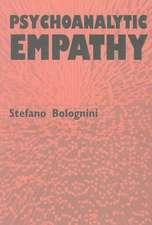 Psychoanalytic Empathy