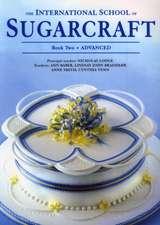 International School of Sugarcraft Book 2