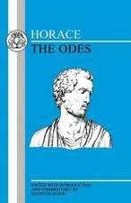Horace: Odes