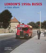 London's 1950s Buses