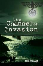 The Channel of Invasion:  Italy