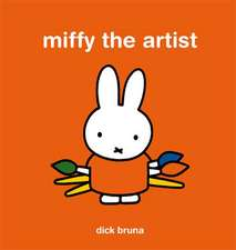 Miffy the Artist:  An Urban History of Photography