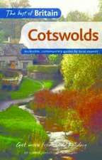 The Best of Britain: Cotswolds