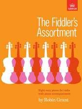 The Fiddler's Assortment
