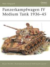 Panzerkampfwagen IV Medium Tank 1936 45:  1908 2000