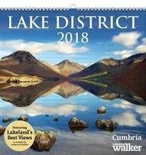 Yorkshire Calendar 2018