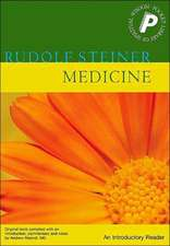 Medicine:  An Introductory Reader