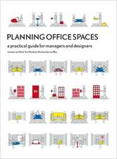 Planning Office Space