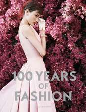 100 Years of Fashion: Idee de cadou