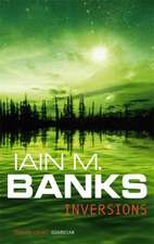 Banks, I: Inversions