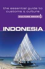 Culture Smart! Indonesia