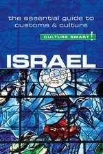 Israel - Culture Smart!