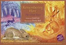 Remembering Hare:  A Story about Remembering, and Learning to Live With, the Death of Someone Special
