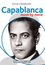 Capablanca:  Improve Your Tactical Vision and Dynamic Play with Boris Gulko