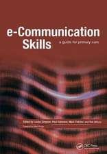 E-Communication Skills